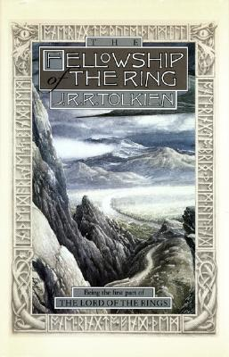 Fellowship of the Ring By Tolkien, J. R. R.